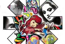 Tattoo Concept Artwork