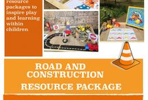 Road and Construction Resource Package