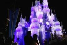 My Disney Wedding / Details about my future wedding / by Kandyse Whitmer