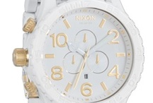 Watches / Check out some of our favorite watches from Nixon, G-Shock, and more