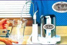 Sisteme për pastrimin e ujit / Imperial Maximum, Columbia, Columbia II Plus, Distilim Columbia D, Aqua Vie, Columbia pot