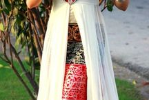 Indian styles