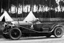 Le Mans avant 1950 / Le Mans avant 1950
