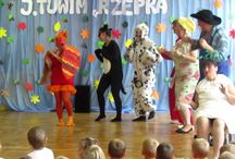 przedstawienia dla dzieci od rodziców