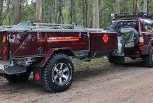 camper trailer 4x4