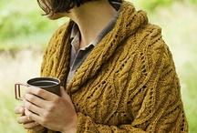Knitting / Stitch & Bitch inspiration
