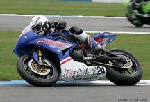 Jordan Gilbert BSB Superstock 600 Racer / Devitt sponsor and HARIBO Starmix racer Jordan Gilbert.