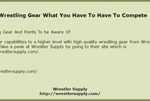 WWE - Wrestling Pro / We will update newest show of wrestling. Pls follow this board!