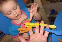 Детки-конфетки развитие / О развитии деток