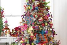 Holiday Decor / by Laurie Antonich