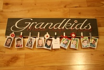 Gift ideas about kids/ grandparents