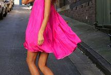 Lila, Pink