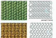 Points De Crochet