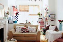 small spaces idea