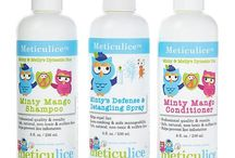 FREE from Head Lice / Prevention Tips and Recommendations to Remain Lice Free!