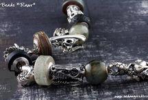 Ohm Beads Rawr