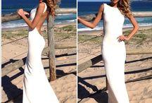 Long dresses♥