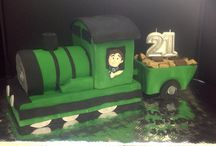 planes trains and automobiles by utopia cakes