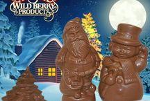 Delicious Holiday Treats!