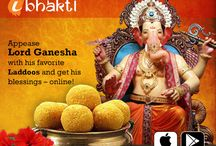 Shree Siddhivinayak Ganapati Temple / Get online Darshan of Lord Ganesha in Siddhivinayak Temple, Offer Prasad easily with the help of ibhakti and Get delivered at your home. Book Your Prasad Now!