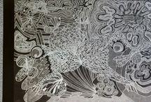 sicodelia / Litografias