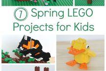 Legojutut