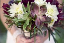 Wedding Flowers / by Natalie Gaudy