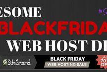 *Web Hosting