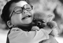 Children / World of kids, aren't they just delightful?