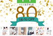 Yes Style Offers and Coupons