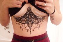 Tattoos liked