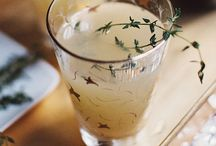 Delight In Drinks of All Kinds / Drink Recipes