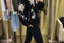 fashion closet