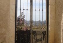 Doors and Windows / by Rosanne DeFrank Manmiller
