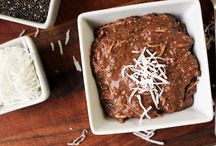 Healthy Recipes / by Tracy Randall