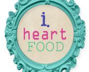YUM YUM Foods! / by Carrie Moran