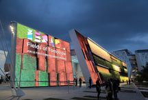 Expo 2015 Award Winners / Expanding on the success of its Exhibit Design Awards, EXHIBITOR hosted an Expo Awards competition in 2010 and 2012 to honor the most impressive pavilions and remarkable experiential design from the world expos in Shanghai and Yeosu, South Korea. As the world turned its attention to Expo 2015 in Milan, EXHIBITOR again launched a competition to honor the most impressive pavilions there, all brimming with inspiration for exhibit and event professionals. Congrats to the following winners.