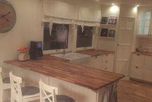 Mitt kök