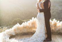 6 зон, о которых должны помнить невесты планируя свадебный декор.