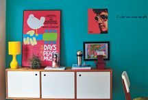 Deco [Living Room]