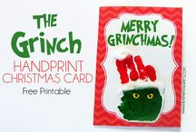 The Grinch / by Aleah