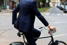 Business Cycling