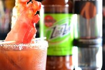 Sunday Funday / Bloody Mary Bars, Brunch Favorites, Mimosa Toasts... should we keep going? / by Binny's Beverage Depot
