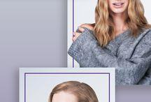 Frizz Free Hair Inspiration