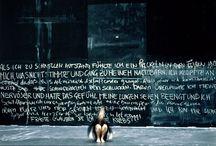 Scenography