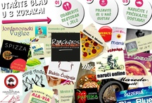 online restorani  / by Foodspots