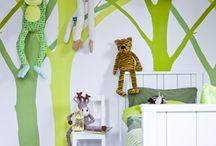 kinderkamer/kidsroom