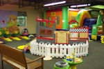 Indoor play space / by Debbie Mays