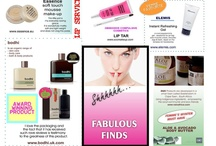 Weekly Collections & Picks / Awesome new products to ooooh and aaaah over and add to your wishlist. Brought to you from the www.femmelifestyle.co.za blog