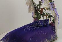 Fairy gardens / Fairies